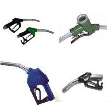 Топливораздаточные краны и запасные части к пистолетам