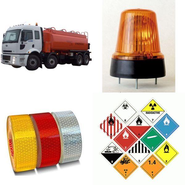 Оборудование для бензовозов