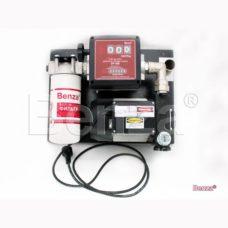 Топливораздаточные колонки и насосы для перекачки дизельного топлива BENZA
