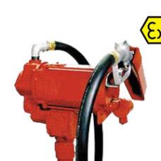 Насосы для перекачки бензина и дизельного топлива Benza-32